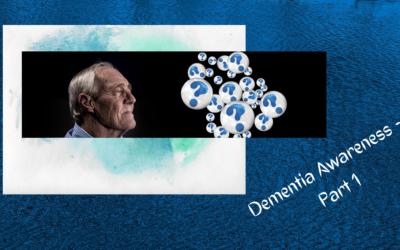 Dementia Awareness Month